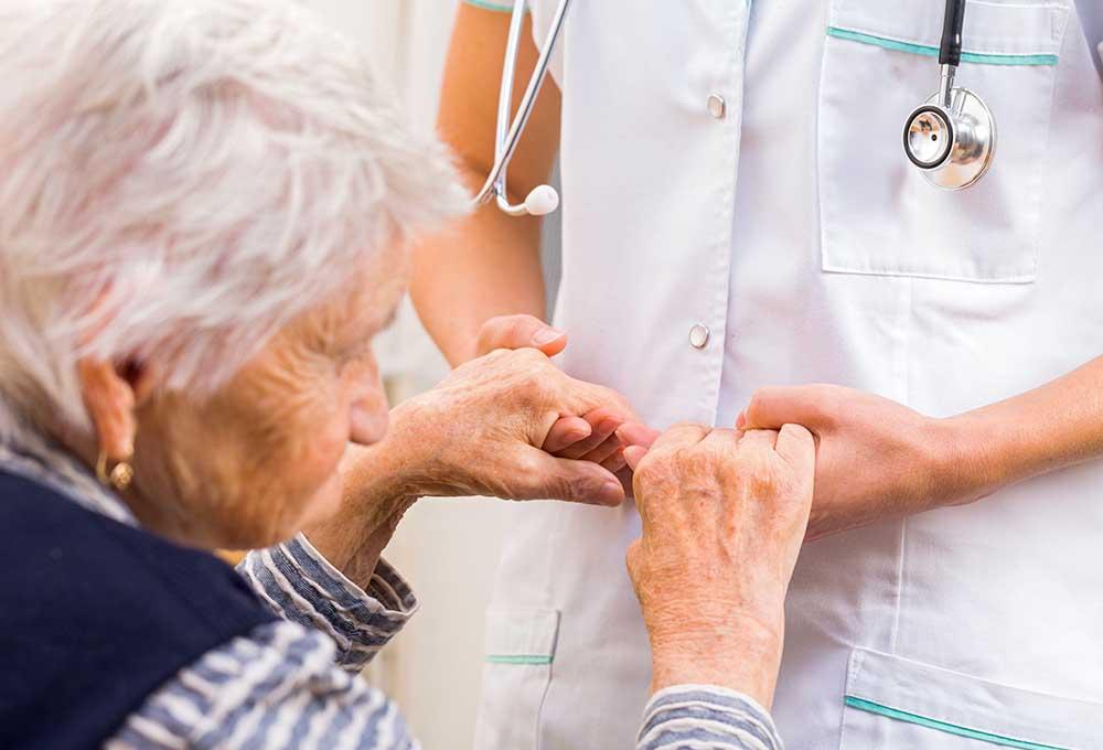 пациентов с болезнью Паркинсона